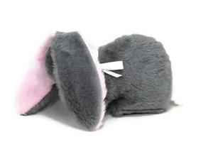 Lop Bunny plush dog toy-Made in USA