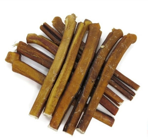 Made in USA  MONSTER bully stick 12 inch 10 pack