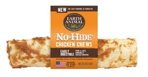 Earth Animal No Hide Chicken Chew 7 Inch