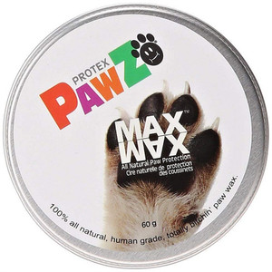 Pawz  Max Wax All Natural Paw Protection Wax 60 g