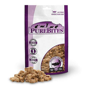 Purebites Ocean Whitefish Cat Treats 0.39 oz