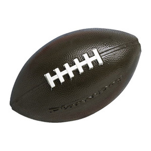 Planet Dog Orbee Tuff Football- Tough Made in USA dog toy