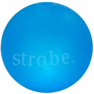 Planet Dog Orbee LED Strobe Ball Dog Toy