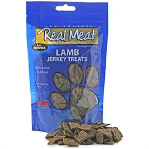 The Real Meat Company Lamb Jerky Treats