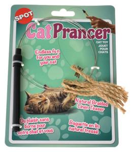 Spot Cat Prancer Teaser Wand
