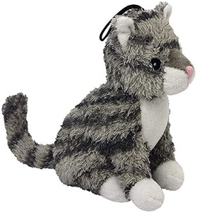 Multipet Talking Cat dog toy