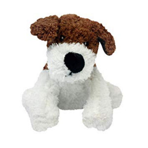 Multipet Look Who's Talking Barking Dog Toy