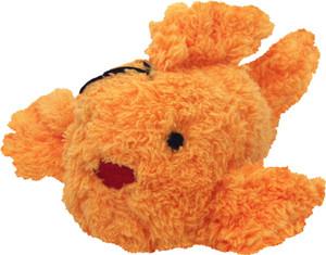 Multipet Talking Goldfish dog toy