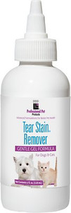 PPP Tear Stain Remover safely removes tear stains from eye area of cats and dogs