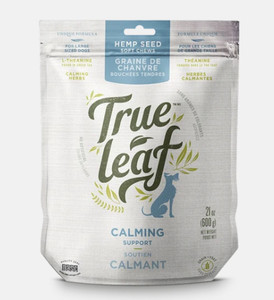 True Leaf Pet Calming Chews 21 oz.