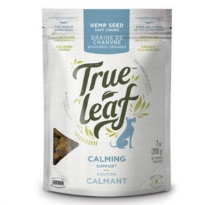 True Hemp Calming Chews For Dogs Small 3 oz.