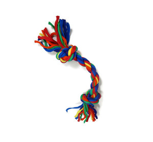 Tug for Dogs Made in USA Dog Toy Medium
