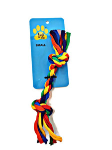 Tug for Dogs Made in USA Dog Toy Small