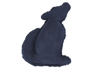 West Paw Big Sky Wolf USA Dog Toy
