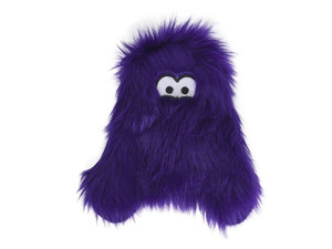 West Paw Rowdies Darby dog toy