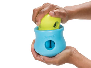 West Paw Design Toppl Treat Dispenser Large