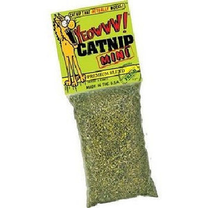 Yeowww Seriously Potent Organic Catnip 4 gram