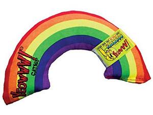 Yeowww! Rainbow Catnip Toy-Organic Catnip cat toy