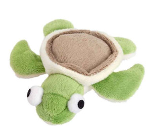 Doggles Sushi Turtle Catnip Cat Toy