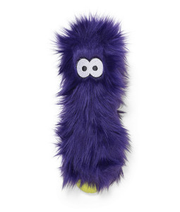 West Paw Custer USA Dog Toy- Purple