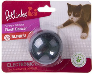 Pet Links Flash Dance Cat Toy