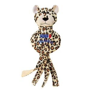 KONG Wubba Cheetah No Stuff
