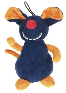 Multipet Deedle Dudes Mouse- Sings Deedle Song