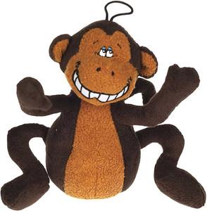 Multipet Deedle Dudes Monkey- Sings Deedle Song