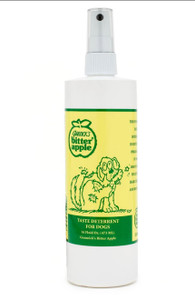 Grannick's Bitter Apple Spray for dogs 16 oz.