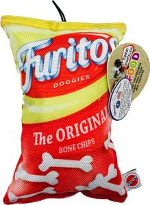 Ethical Spot Fun Food Furitos Dog Toy