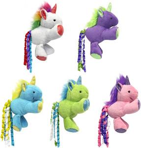 Multipet Unicorn Cat Toy- Mickeyspetsupplies.com