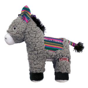 KONG Sherps Donkey Dog Toy - Mickeyspetsupplies.com