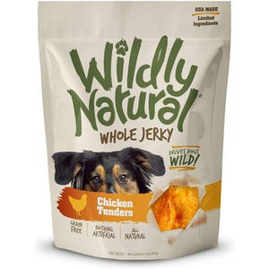 Fruitables Wildly Natural Chicken Tenders 5 oz.