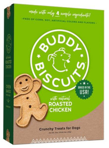 Cloud Star Baked Buddy Biscuits Roasted Chicken