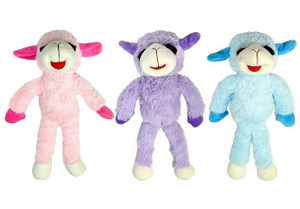 Multipet Floppy Lambchop 14 inches