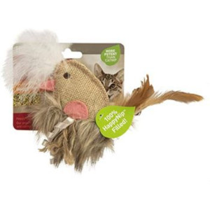 Petlinks HyperNip Happy Hen Cat Toy