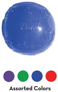 KONG Squeez Ball Medium dog toy