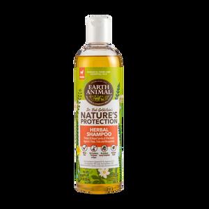 Earth Animal Nature's Protection Herbal Flea & Tick Shampoo