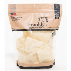Frankly Pet USA Collagen Chips - 1 lb bag