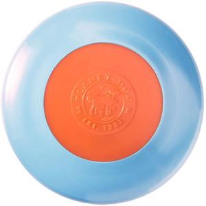 Planet Dog Orbee Zoom Flyer Large- Blue/Orange