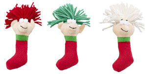 Ethical Wooly Elf Catnip Cat Toy