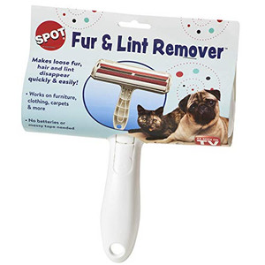 SPOT Fur and Lint Remover