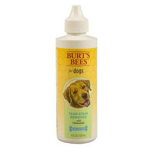 Burt's Bees Tear Stain Remover With Chamomile for Dogs