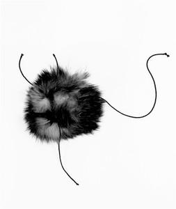 Bugsby Bug Fur USA cat toy