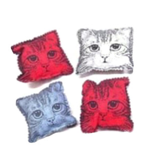 Catnip Pillow by Go Cat Toys