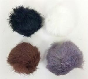 Fur Ball Cat Toys 2 Pack