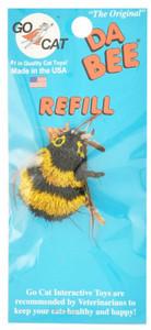 Go Cat Da Bee Refill