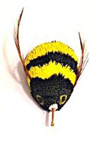 Go Cat Da Bee Teaser Wand