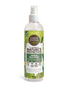 Earth Animal Herbal Flea and Tick Herbal Spray for Dogs
