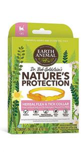 Earth Animal Flea and Tick Defense Cat Collar